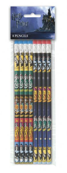 Harry Potter Pencils (8)